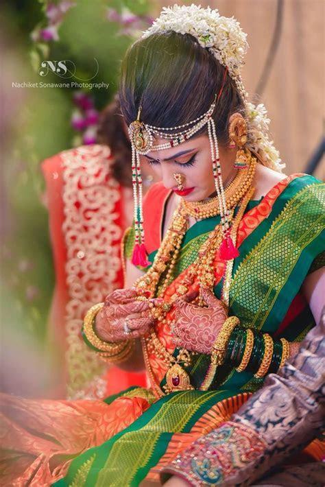 29 best Maharashtrian Weddings images on Pinterest