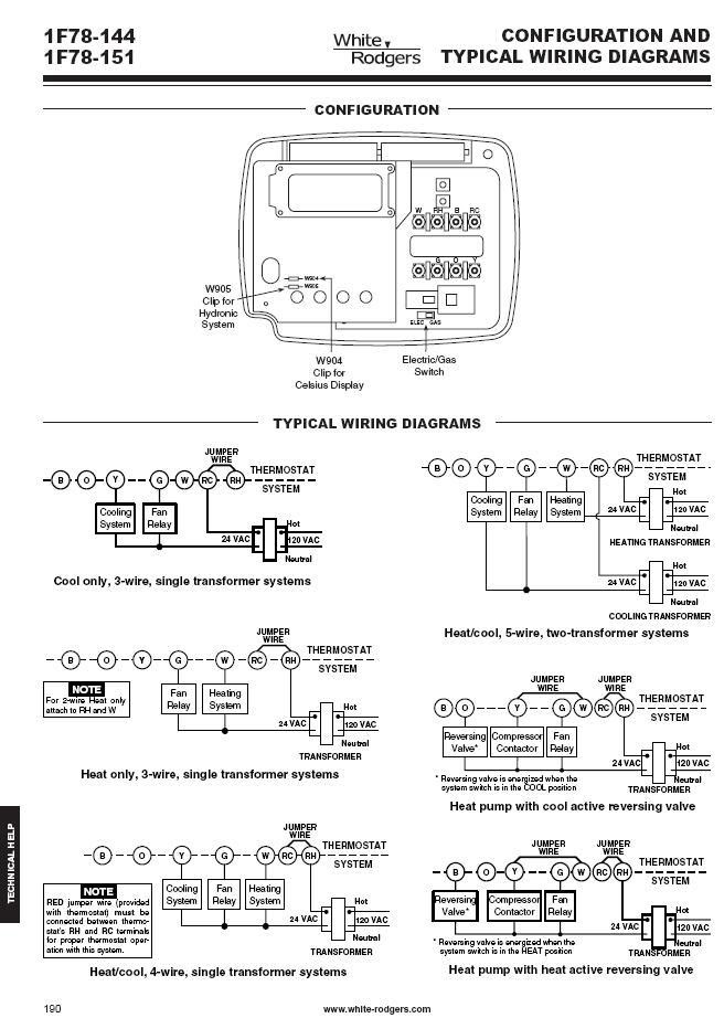 White Rodgers F19-0097 Wiring Diagram from lh5.googleusercontent.com
