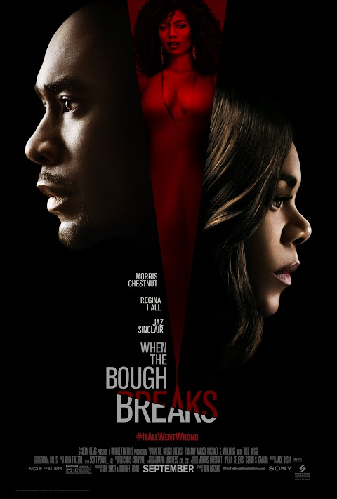 New Movies With Morris Chestnut