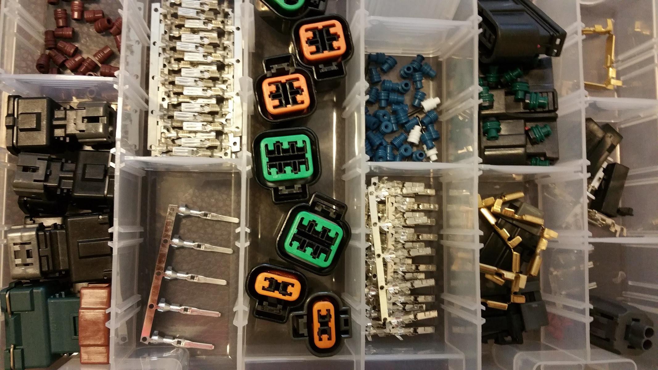 9d68 Wiring Harness 1g To 2g Dsm Cas Wiring Resources
