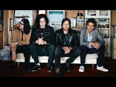 "The Raconteurs - New Song ""Help Me Stranger"""