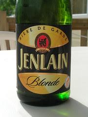 Jenlain, Blonde, France