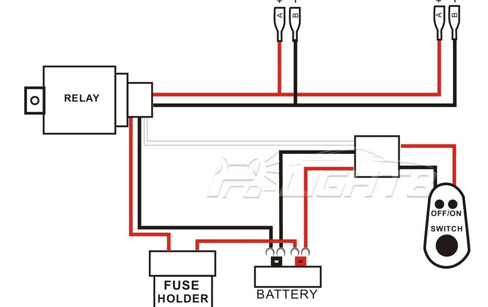 Nos Relay Wiring Diagram