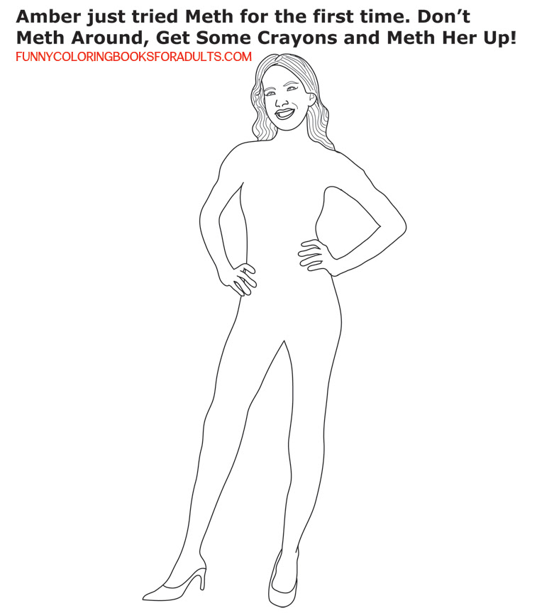35 Coloring Book For Adults Funny - Free Printable Coloring Pages
