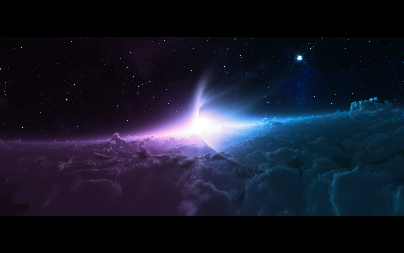 Fantasy Space Wallpapers