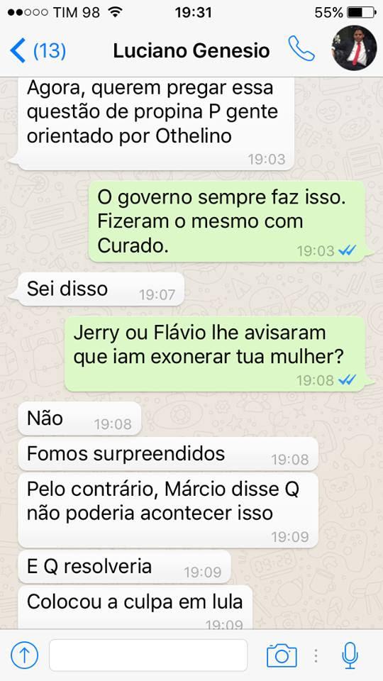 Luciano Genésio - Márcio Jerry 3