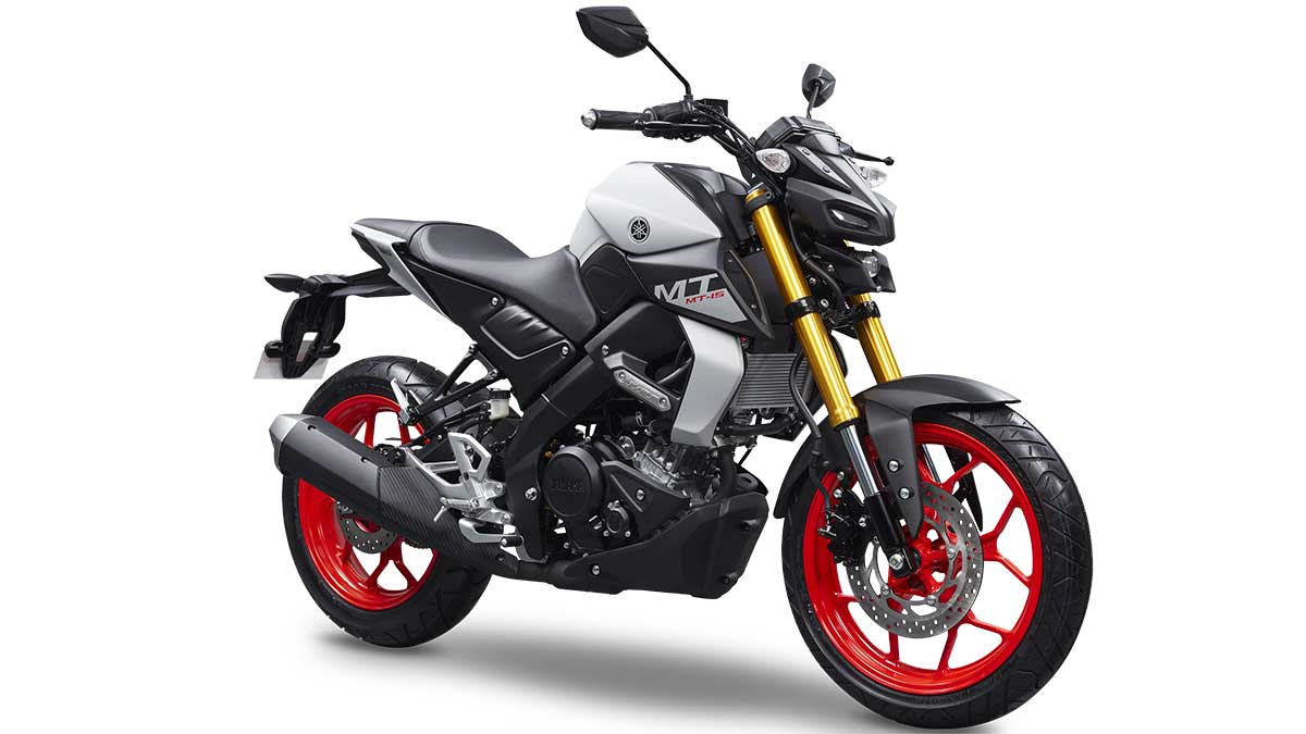 2019 Yamaha Mt 15 Price Category Specs Features Photos