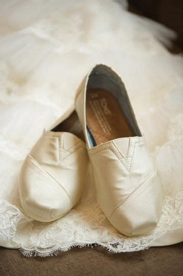 25  best ideas about Toms Wedding Shoes on Pinterest
