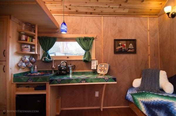 Pacifica Tiny House 006