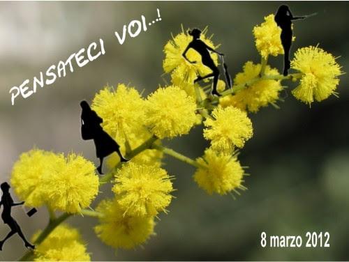 8 marzo, 2012,festa della donna,