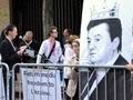 """Участники акции протеста в Нью-Йорке призвали не верить """"украинскому диктатору"""""""
