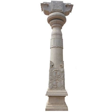 Temple Stone Pillar at Rs 80000 /piece   Hebbal