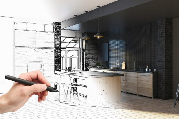 Importance of Kitchen Designing