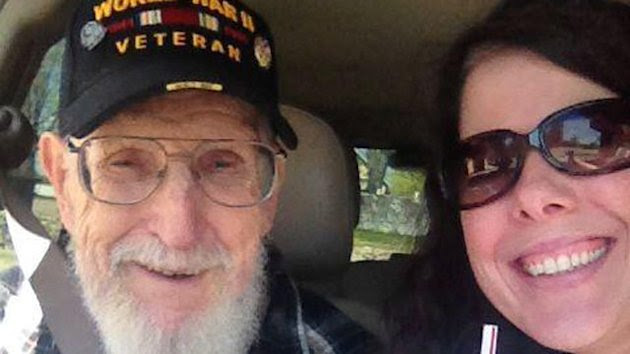 91-Year-Old Man Raises Money to Prevent Eviction by Daughter (ABC News)