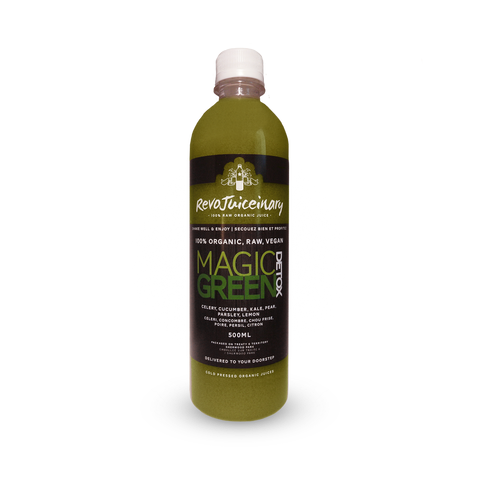 Magic Green Detox