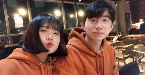 Date Vlog| Sinh viên Hàn Quốc Hẹn Hò l Du học sinh Hàn Quốc| Sunny's Colour