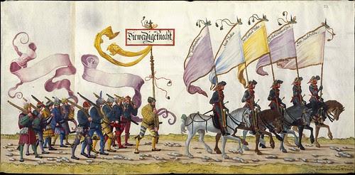 Triunfo del Emperador Maximiliano I (80)