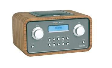 tangent QUATTRO MK2 インターネットラジオ