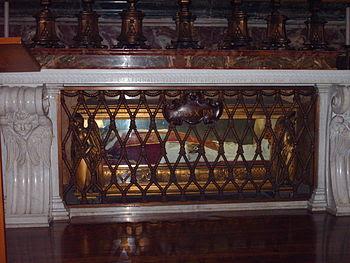 Tomb of pope Pius X, Basilica di San Pietro