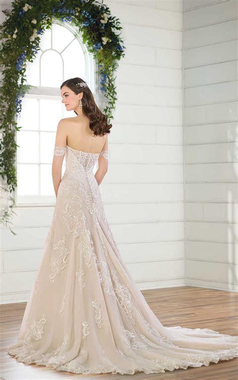 Essense of Australia D2525   bridepower