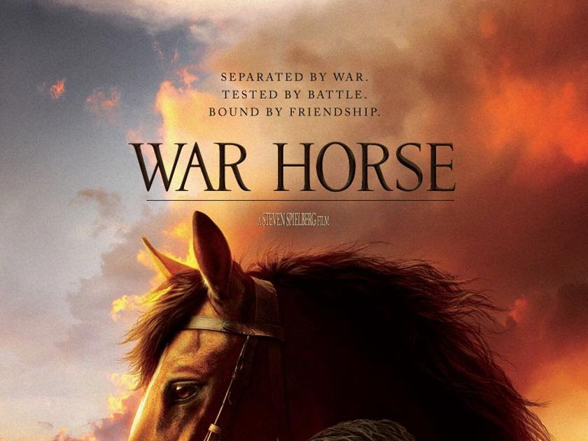 war horse movie review Based on 218 reviews collected by rotten tomatoes,  and maybe that's reason enough to see the movie but war horse is a bland, .