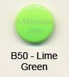 B50 Lime Green