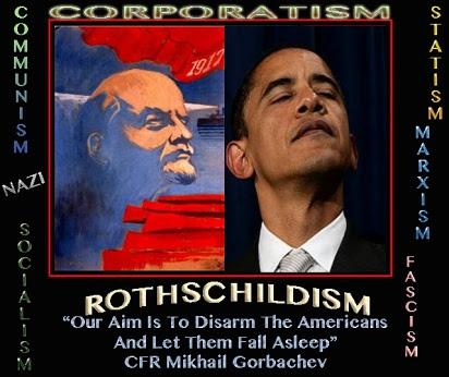 Creator Of The World's Mafia ~ Rothschild