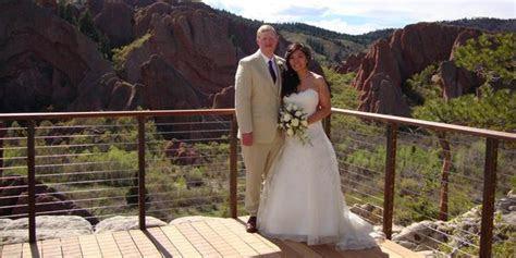 Roxborough State Park Weddings   Get Prices for Wedding