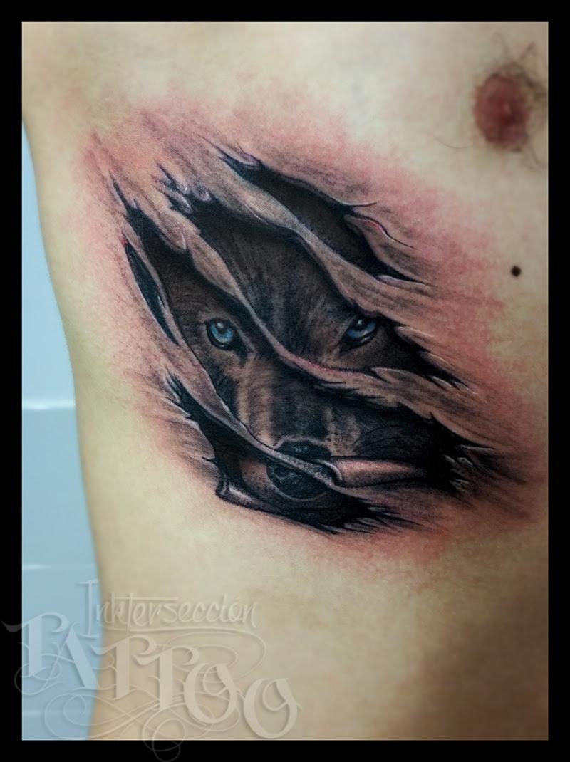 Lobo Costillas