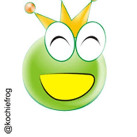 kata ucapan semangat pagi terbaru  kochie frog