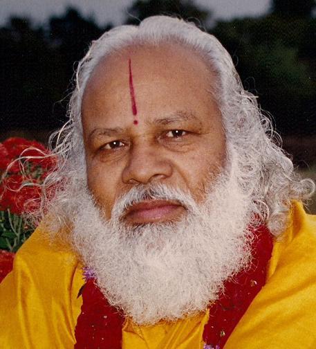 Prakashanand-Saraswati