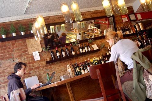 The Loneliness Café