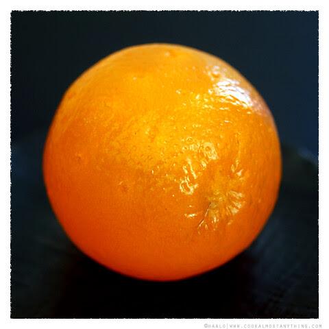 glace orange© by Haalo