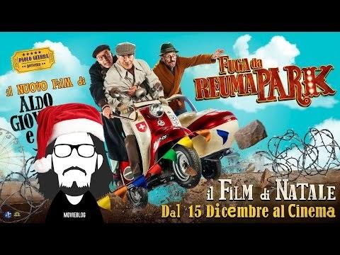 Magicolo Game Blog Fuga Da Reuma Park Film Completo Hd
