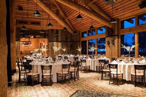 A Winter Wedding in the Rocky Mountains ? Luxe Mountain
