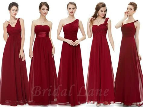 17 Best images about Bridesmaid Dresses   at Bridal Lane