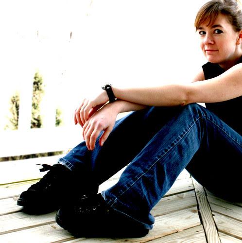 2010 Author Photo, Batch 1 square