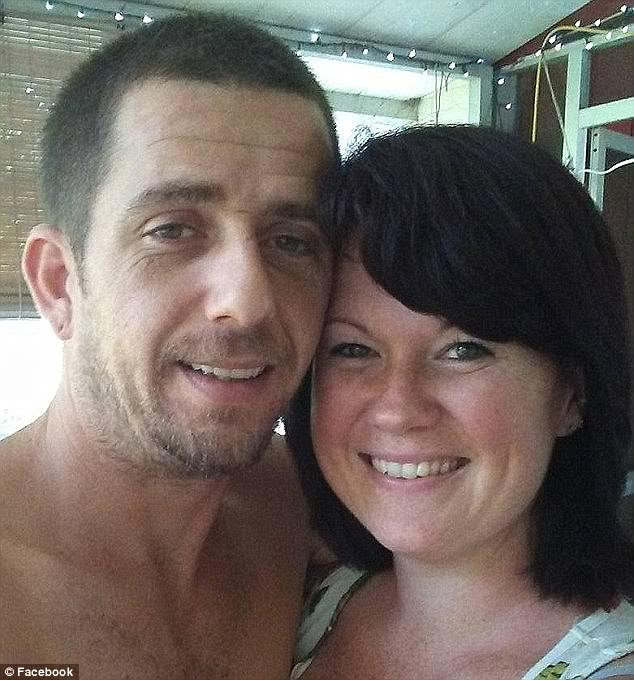 The bodies of Daniel and Heather Kelsey were found near their still running SUV on the Interstate 4 near DeLand, Florida on New Year's Eve