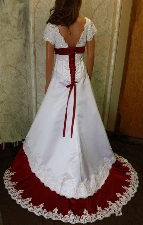 Off shoulder wedding dresses with cap sleeves.