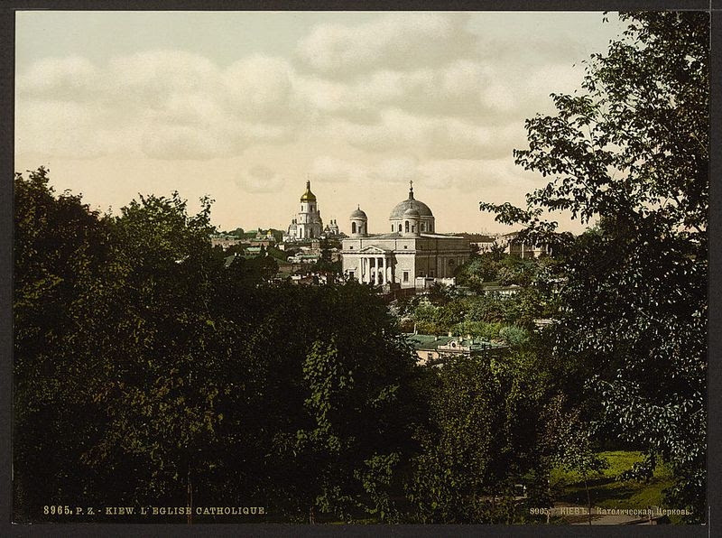 19thcentury001 196 Russian Cities In the XIX Century