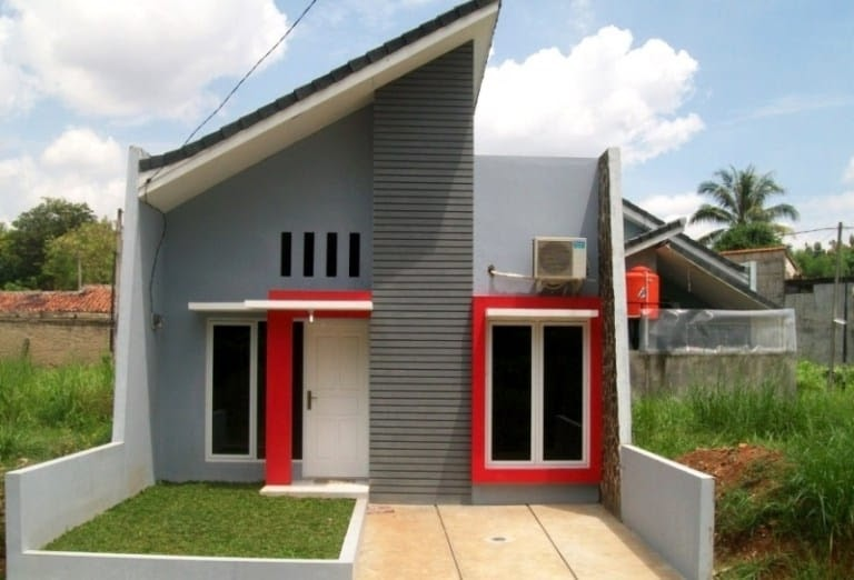 Biaya Buat Rumah Ukuran 5x7 - Hardworkingart