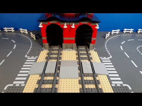 Madaboutlego Lego Harry Potter Motorised Hogwarts Express