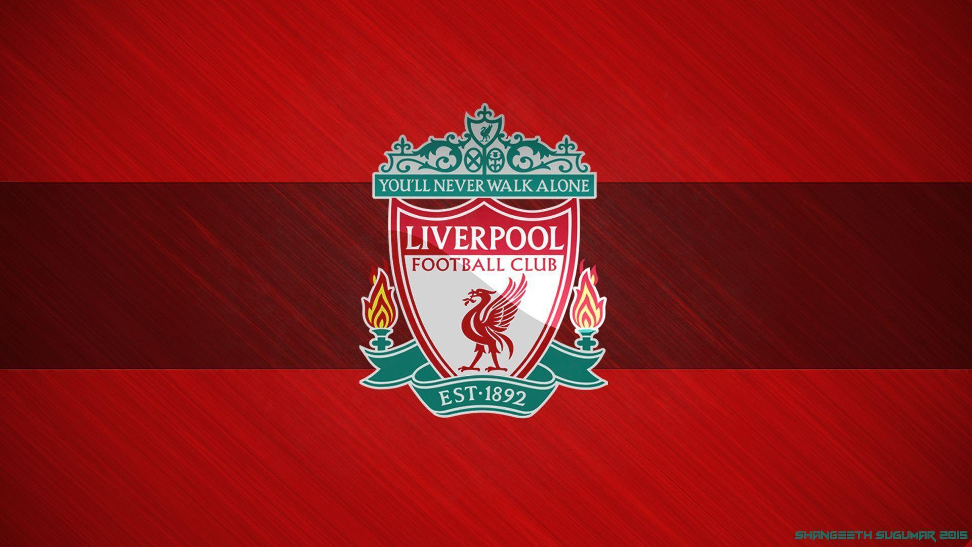 Liverpool Wallpapers 2016 - Wallpaper Cave