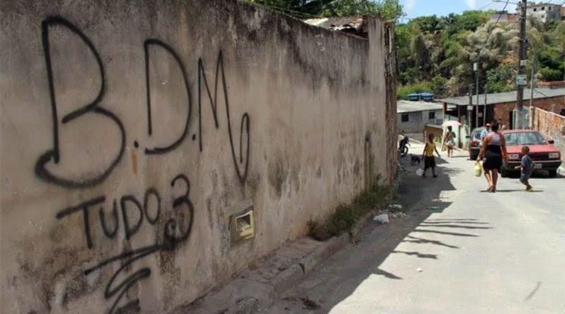 Bonde do Maluco: operação da PF identifica bens de líder do tráfico morto