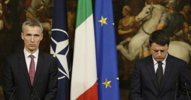 N. Lilin: L'Italia esca ora dalla Nato e dia sei mesi agli americani occupanti per lasciare il paese