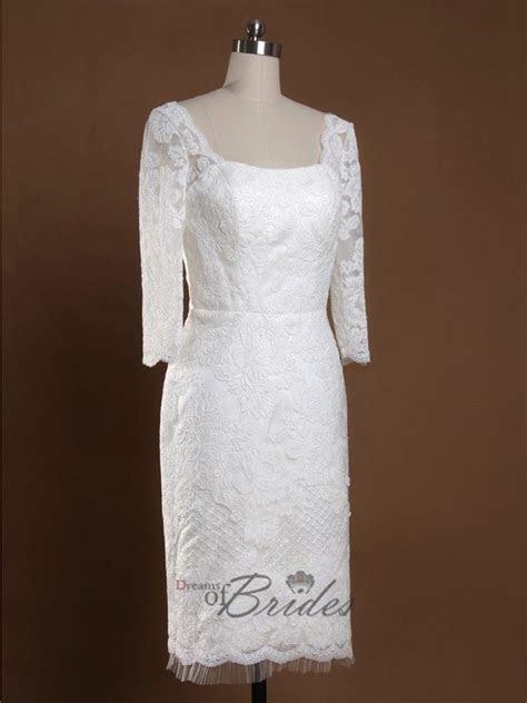 Second Wedding Dresses For Older Brides   wedding dresses