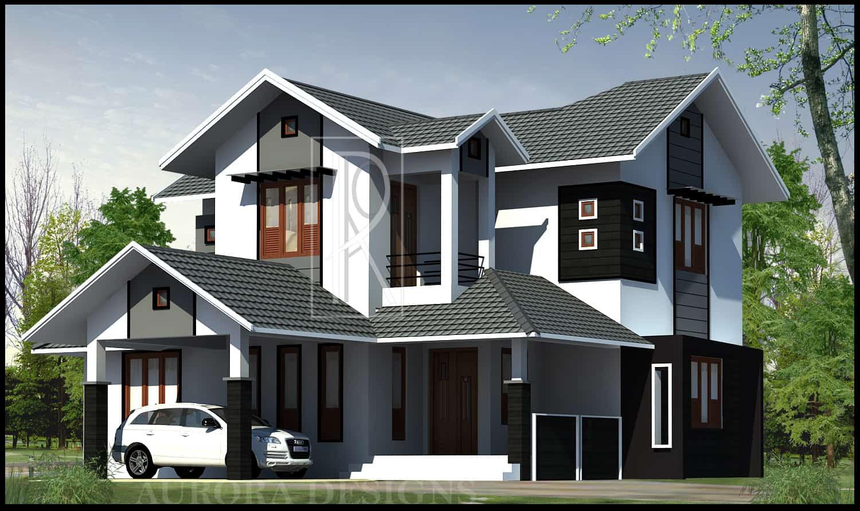 kerala  style  house  plans  2 11 KeralaHousePlanner