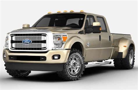 ford   super duty diesel  price  reviews