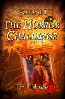 Cover for 'The Horror Challenge Volume I'