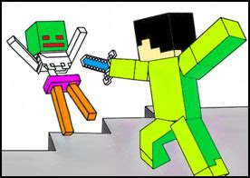 minecraft boyama kitabi oyunu tuerkce oyunlar